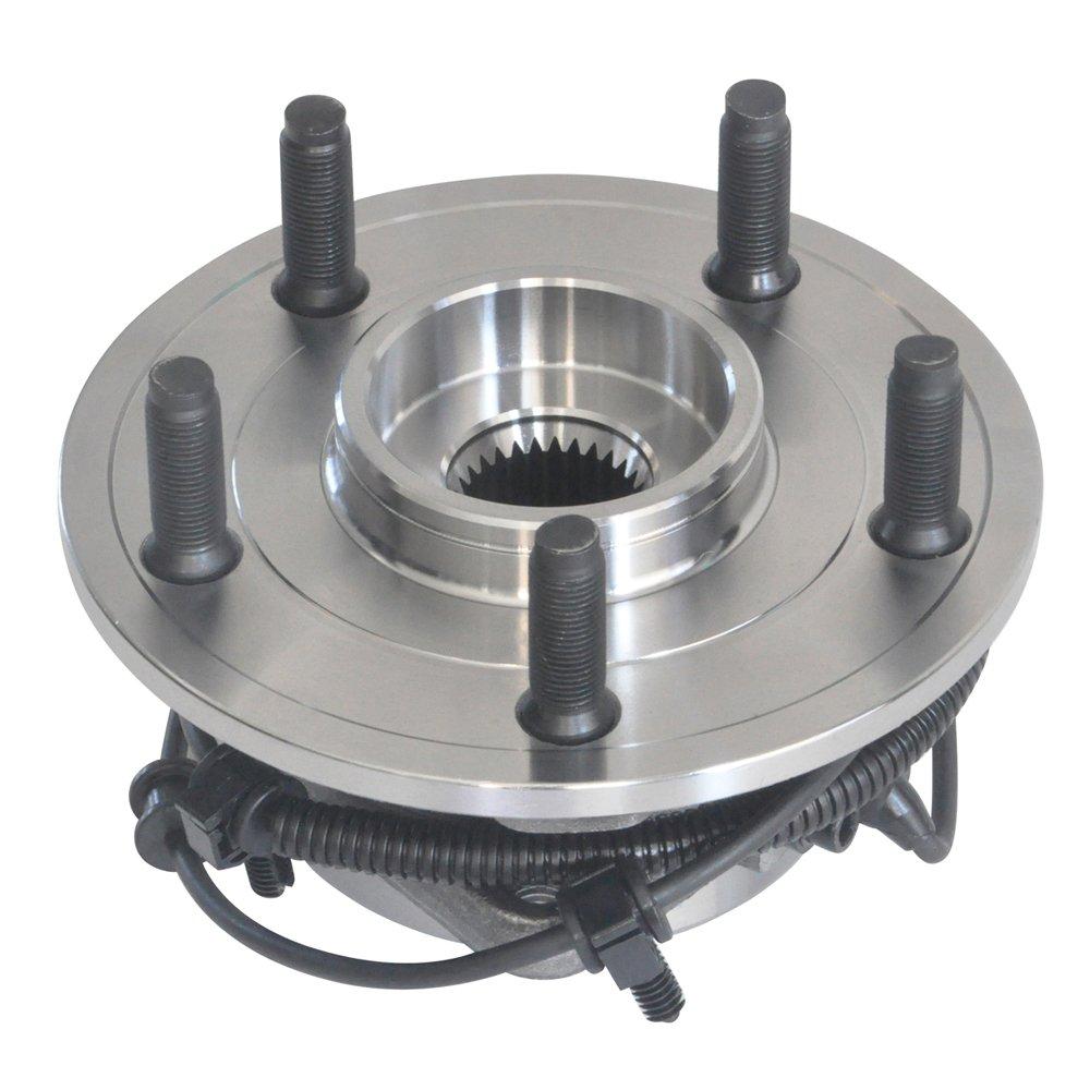 DRIVESTAR 513234 Brand New FRONT Wheel Hub Bearing for Jeep Grand Cherokee Commander 5 Lug w/ ABS