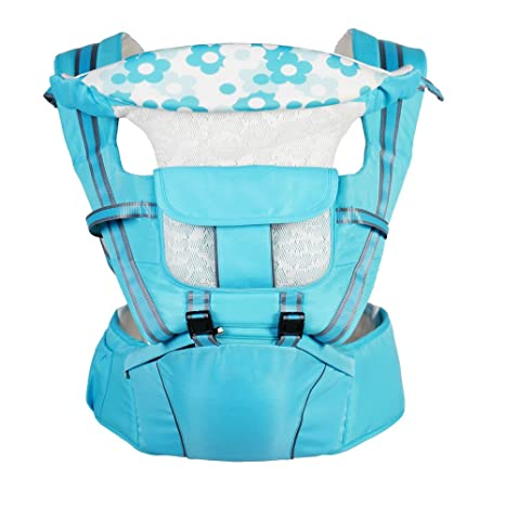 Ykzzldx 0-36m niño pequeño bebé portabebés honda mochila bolso ...