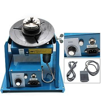DiLiBee 10 KG / 5 KG Placa giratoria de la mesa giratoria Manipulador Giratorio de la