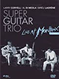 The Super Guitar Trio - Live at Montreux