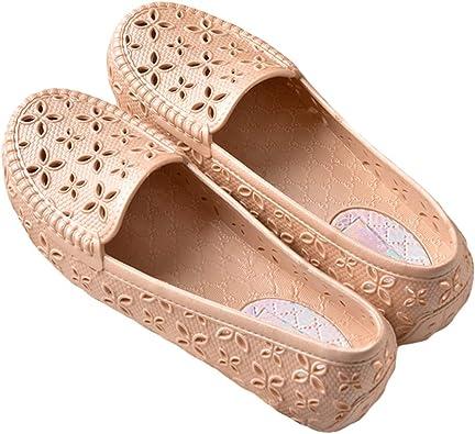 Kangcheng Femmes Mode Sandales D'été Classique Casual