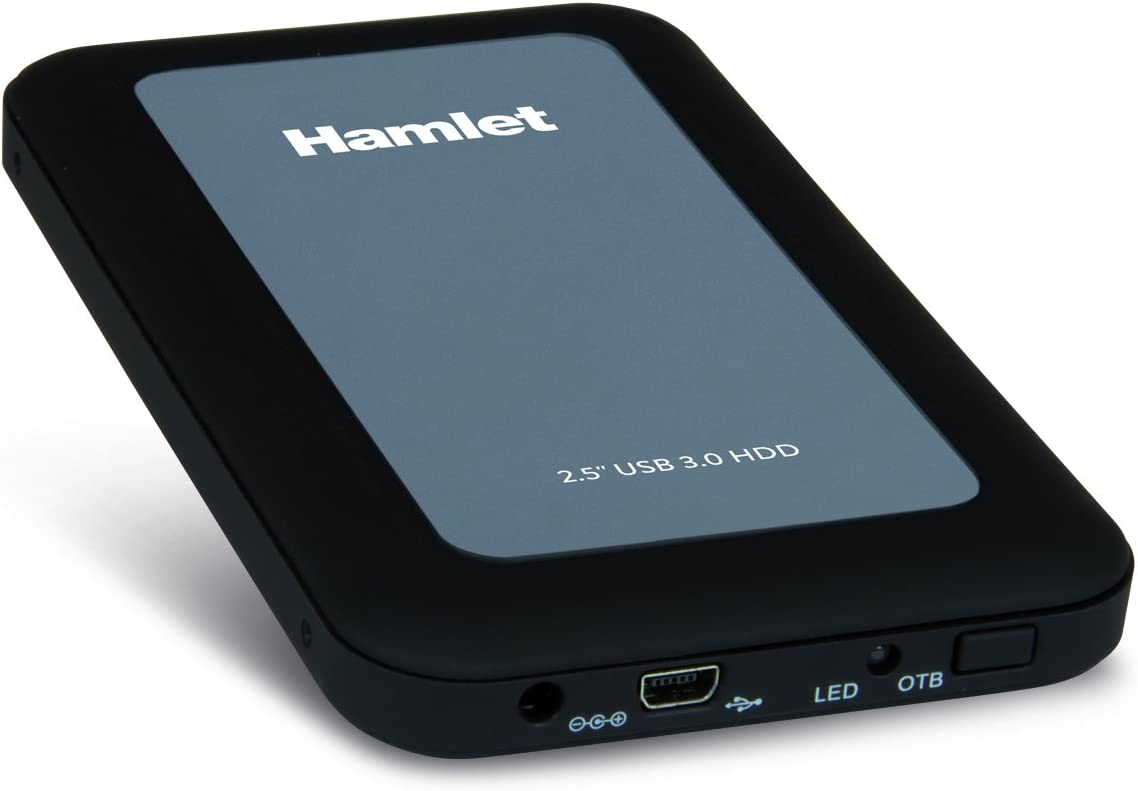 Hamlet 2.5