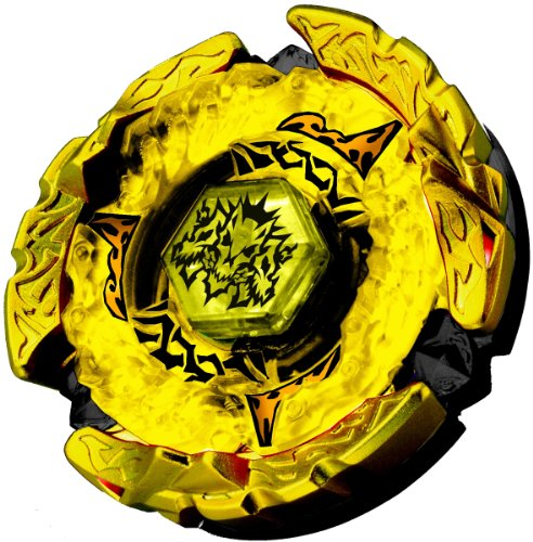 (Takara Tomy BD145DS  Beyblades Japanese Metal Fusion Battle Top Starter)