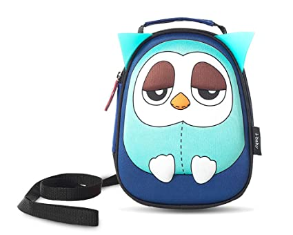 i-baby Baby Harness Backpack with leash Kids School Bag Cute 3D Animal  Design Toddler 7d0e2342b5bdc