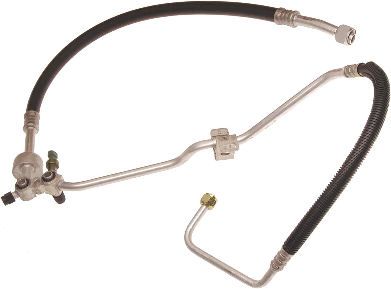 A//C Manifold Hose Assembly ACDelco GM Original Equipment 15-30878