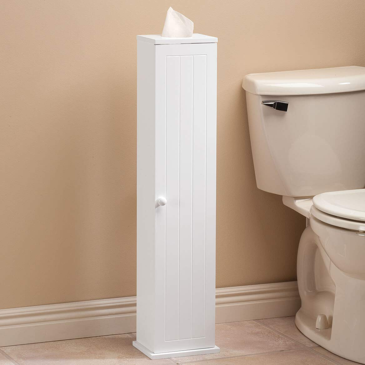 OakRidge Ambrose Collection Mega Roll Toilet Tissue Tower by OakRidge (Image #3)