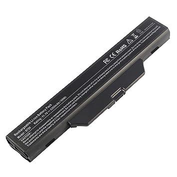 ARyee 5200mAh 11.1V Batería de portátil para HP Compaq 451086-121,451085-