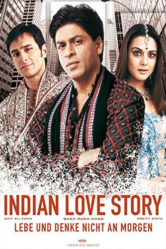 Kal Ho Naa Ho - Indian Love Story Film