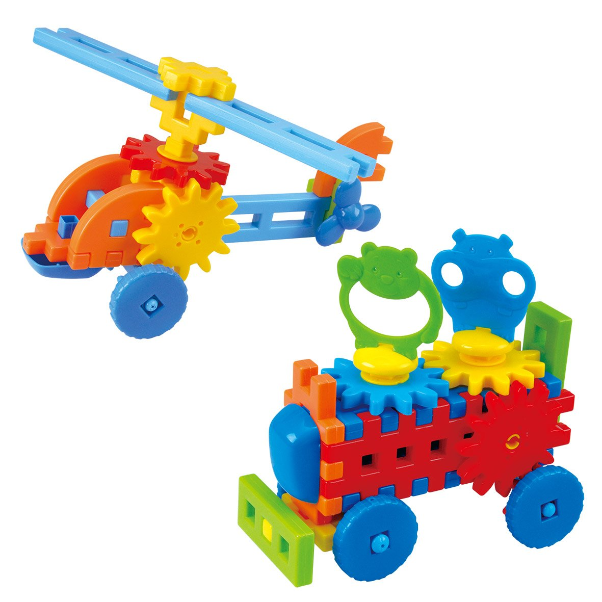 PlayGo Little Engineer Toy-Vehicles by PlayGo (Image #1)