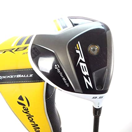 Taylormade Rbz Stage 2 Driver >> Amazon Com Taylormade Rocketballz Rbz Stage 2 Right Handed