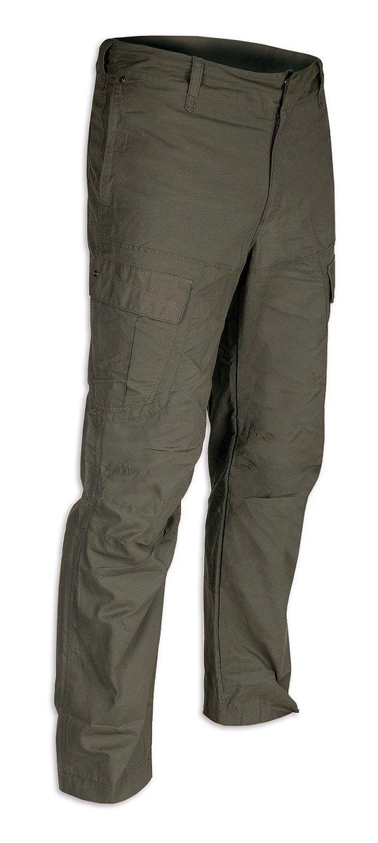 Vert - Vert militaire  Tatonka Morn Pantalon pour Homme