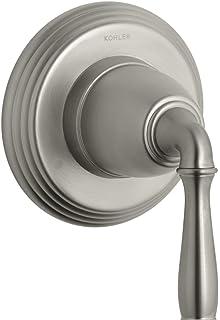kohler kt3764bn devonshire transfer valve trim vibrant brushed nickel