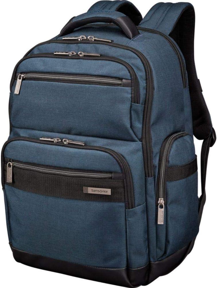 Samsonite Modern Utility GT Laptop Backpack- eBags Exclusive (Navy/Black)