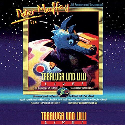 Tabaluga und Lilli - Live - Peter Maffay: Amazon.de: Musik