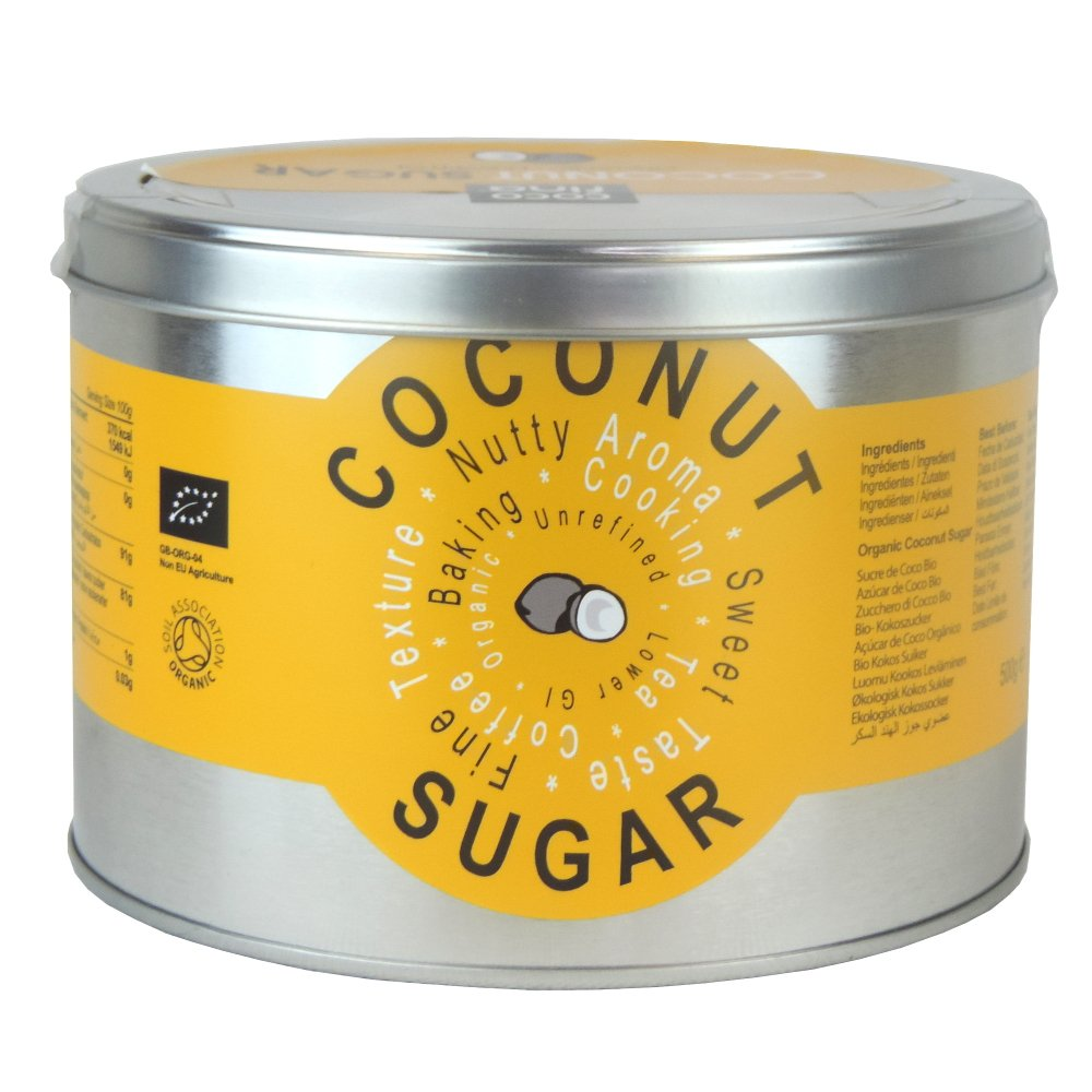 Cocofina - Coconut Sugar - 500g (Case of 12)