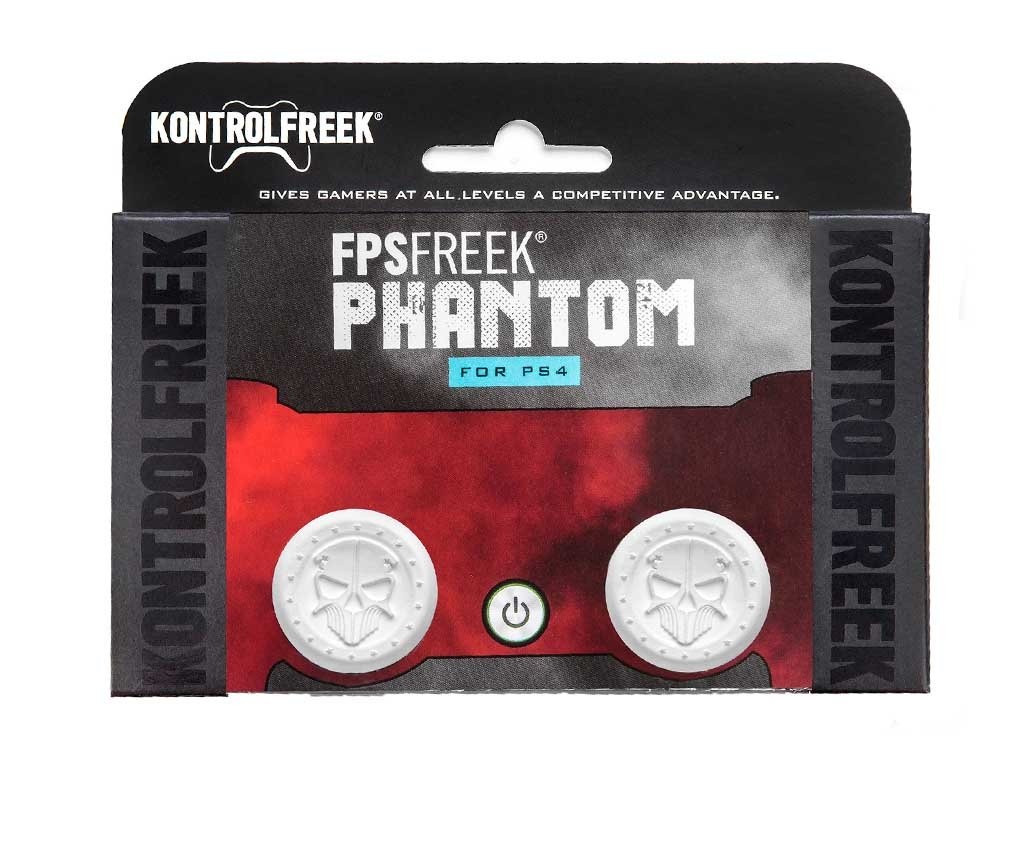 KontrolFreek FPS Freek Phantom for PlayStation 4 Controller.
