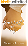 One Last Try (Bright Lights Book 1) (English Edition)