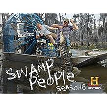 Swamp People Season 6