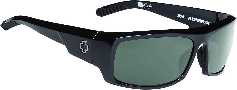 Spy Optic Admiral Wrap Sunglasses
