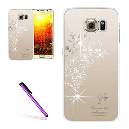Galaxy stylish s6 edge case photo