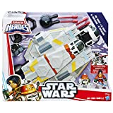 Star Wars Galactic Heroes The Ghost