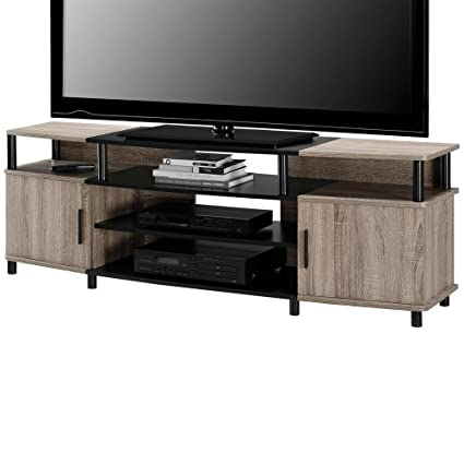 Amazoncom Tv Cabinet With Doors For A 70 Inch Tv Best