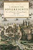 img - for A Search for Sovereignty: Law and Geography in European Empires, 1400-1900 by Lauren Benton (2009-11-30) book / textbook / text book