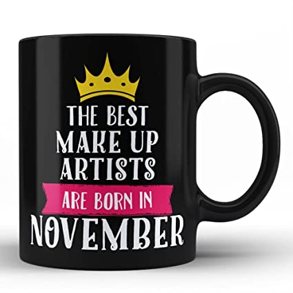 Best MAKE UP ARTISTS Mug