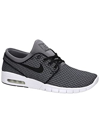 2996b86e8e Nike Stefan Janoski Max Trainers: Nike: Amazon.co.uk: Shoes & Bags