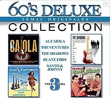 60Žs Deluxe Collection: Al Caiola, The Ventures, The Shadows