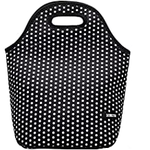 Neoprene Lunch Bags Insulated Picnic Lunch Tote Bag Boxes for Kids Adults Women Men Work School Travel Use