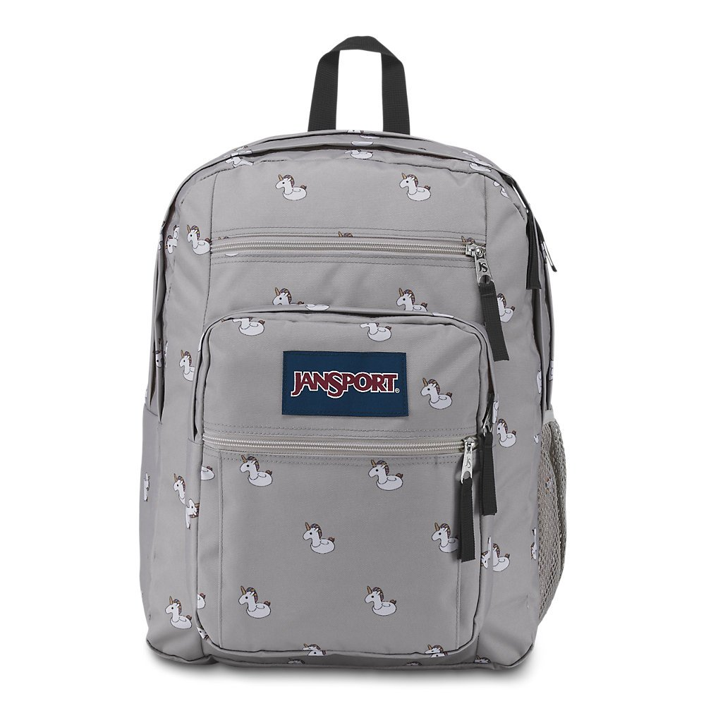 JanSport Big Student Backpack - Unicorn - Oversized