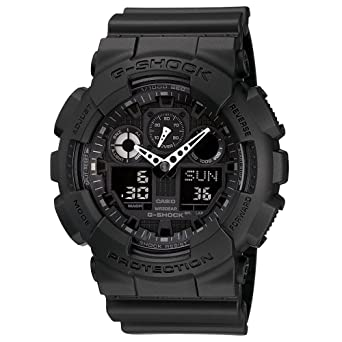 9919e782c9e1 Amazon.com  Casio G-Shock Men s Big Combi Military Series Watch ...