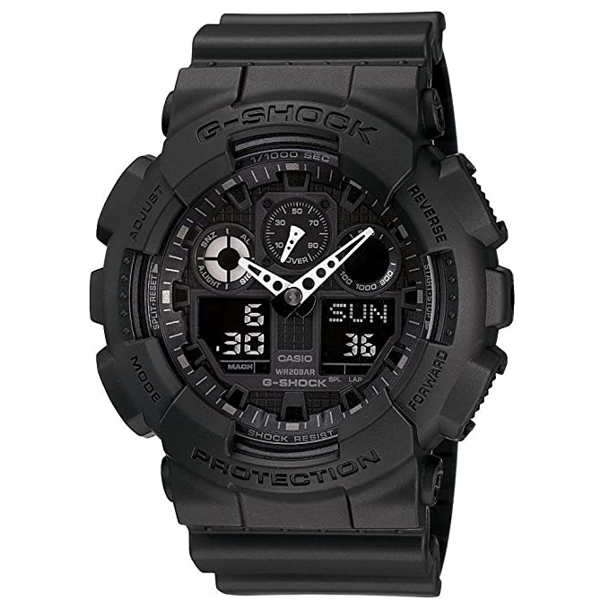 Review Casio Men's G-SHOCK -