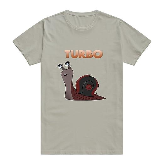 LXQL1 Turbo Fast Natural T-shirt For Men - M