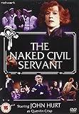 The Naked Civil Servant [1975]  [DVD]