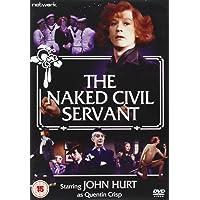 The Naked Civil Servant [1975]