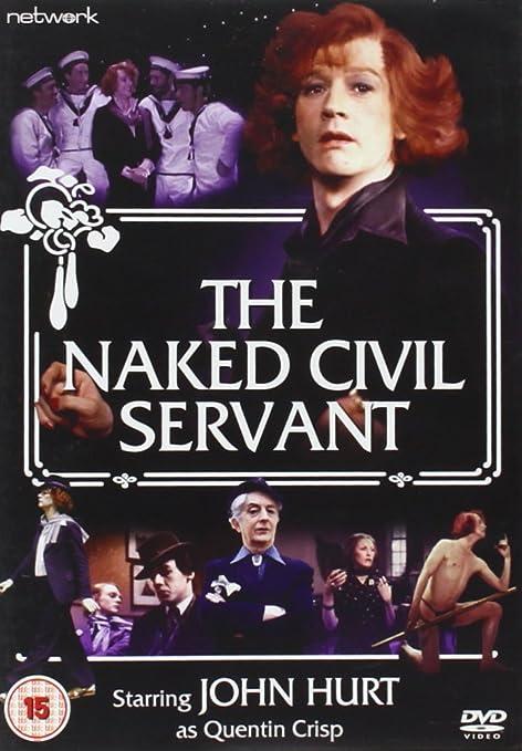 civil servant Naked