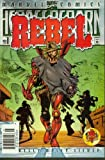 img - for Heroes Reborn: Rebel (Issue #1) book / textbook / text book
