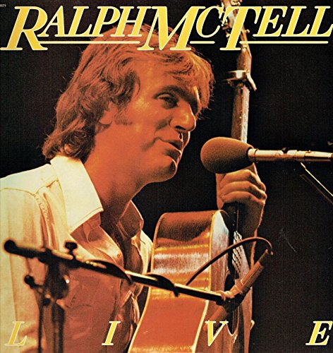 Live (Ralph Shopper)