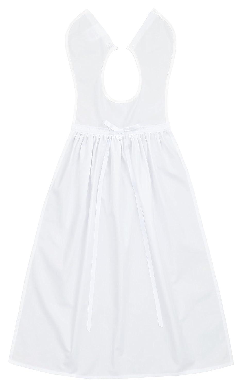Bateo Design - Ropa de Bautizo - para bebé niño Blanco Blanco ...