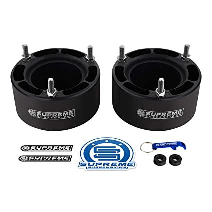 Supreme Suspensions 3 Front Lift Leveling Kit Lifting 3 Inch Dodge Ram 1500 2500 3500 4wd 4x4 Pro