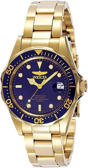 Amazon.com: Invicta Pro Diver - Reloj de pulsera para hombre ...