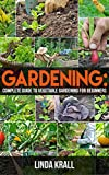 vertical gardening ideas Gardening: Gardening :The Simple instructive complete guide to vegetable gardening for beginners (mini farming,Vertical Gardening,Agriculture Book 2)