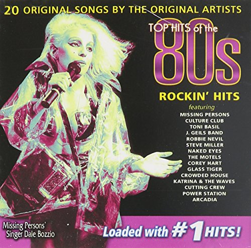 Culture Club - Top Hits Of The 80s Rockin