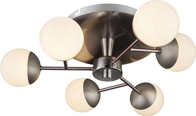 Led lampada da soffitto a luci lampada da salotto cm acrilico