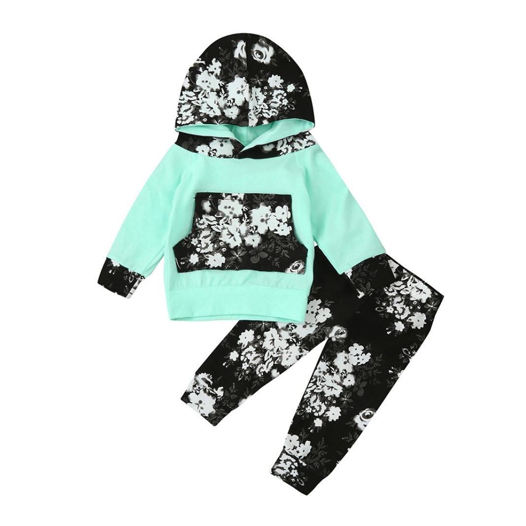 ファッションデザイナー Lavany SHIRT ベビーガールズ 0 - - 6 Months Lavany ミントグリーン SHIRT B074W575LP, OwP-Shop:d600d156 --- a0267596.xsph.ru