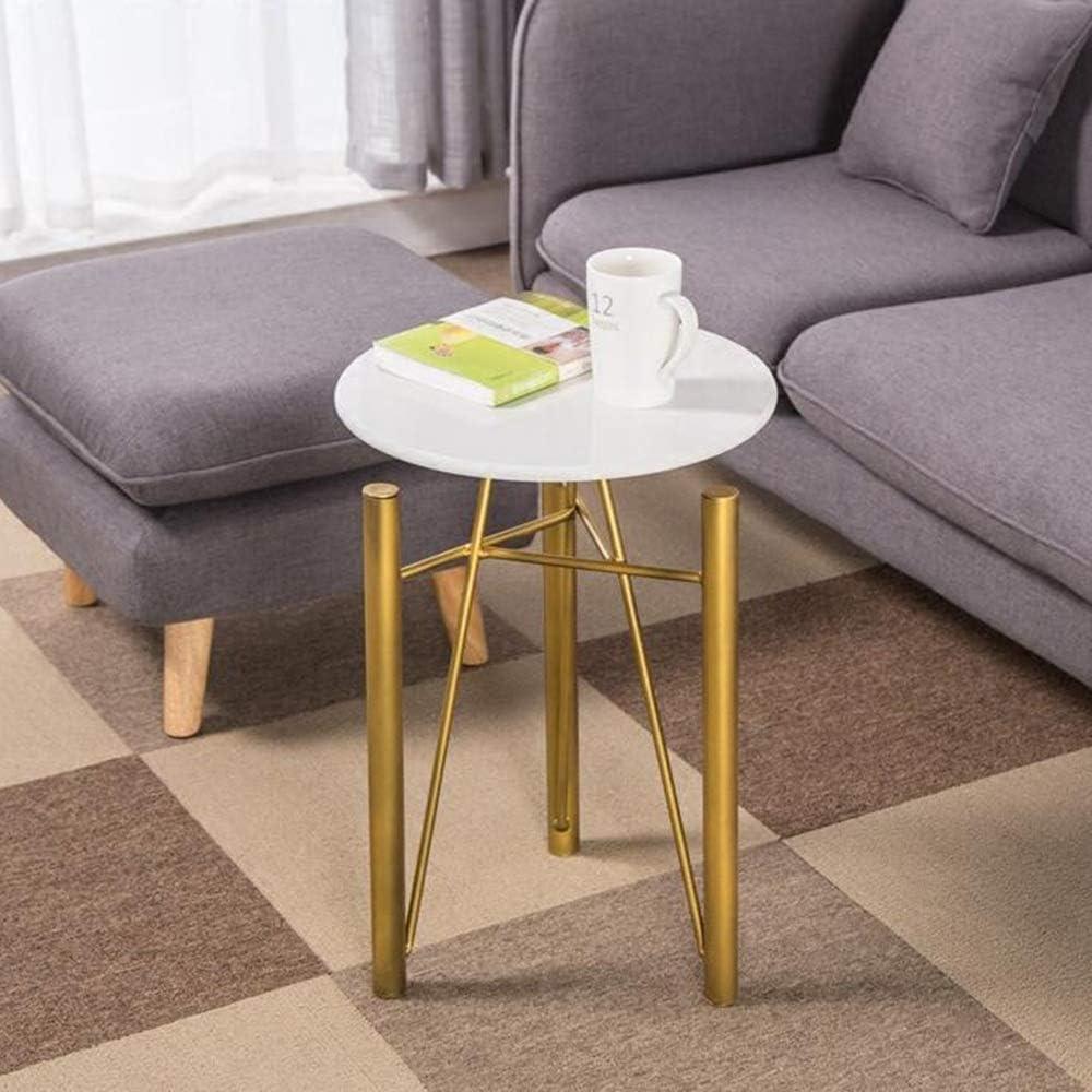 Goedkoop Goede Tv-standaard lamp telefoontafel eiken tafel ijstafel kunstmarmer koffietafel woonkamer sofa bijzettafel hoektafel kleine ronde tafel 15,3 x 22,6 inch, b, MK B B E5wsiZI