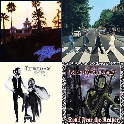Top Prime Songs: Classic Rock