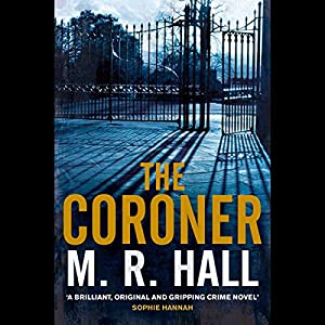 The Coroner Audiobook
